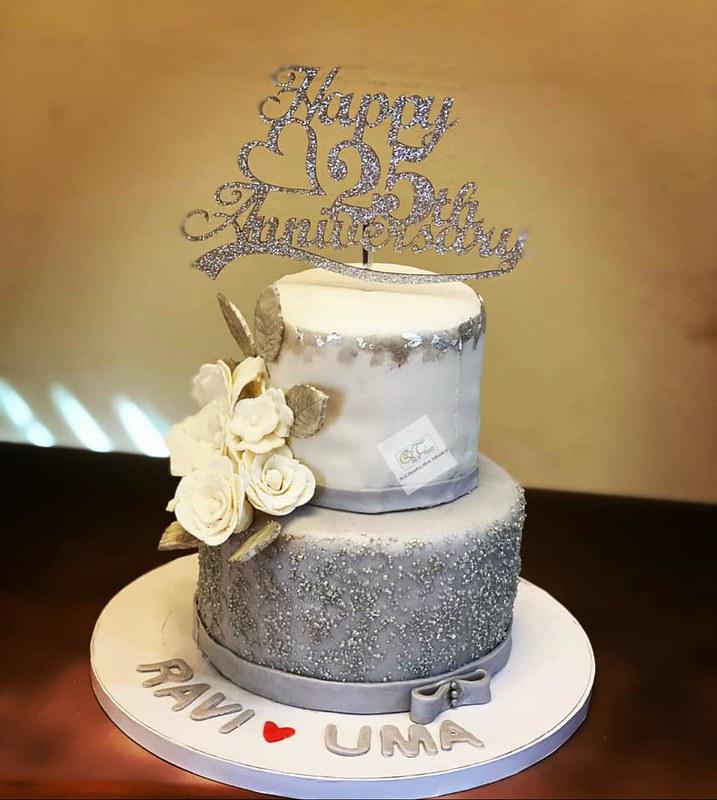 Cake by Quick Treats Bakery