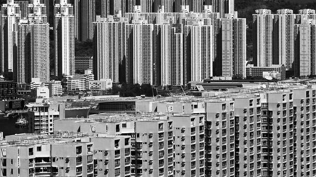 香 港 地