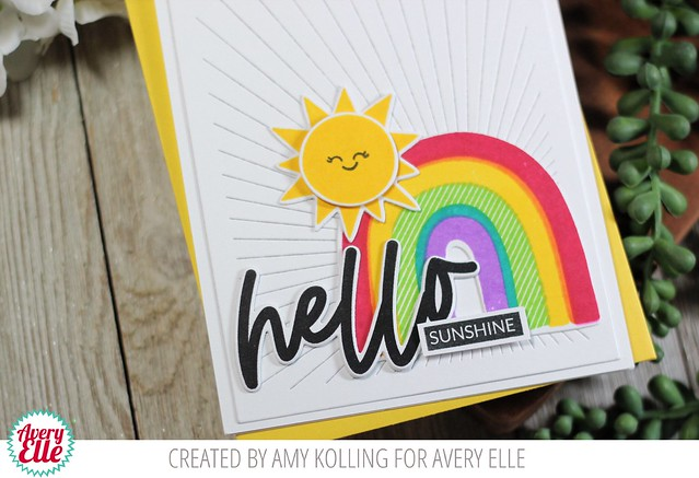 Hello Sunshine2