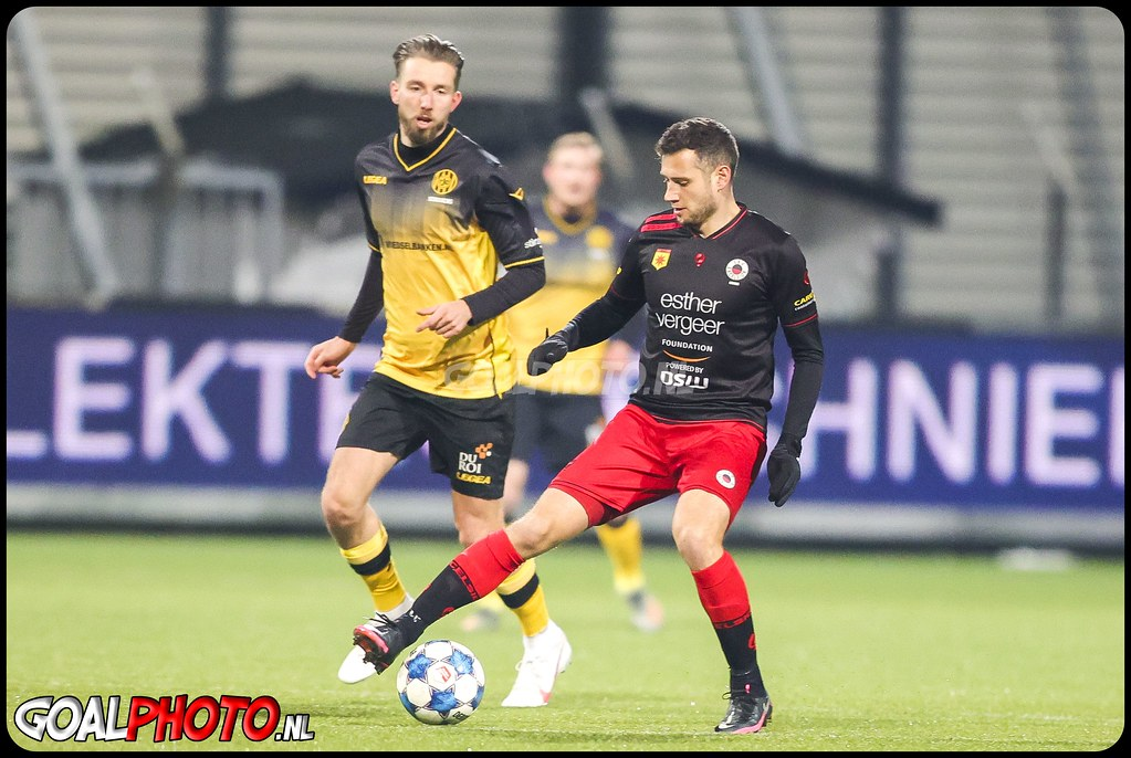 Excelsior - Roda JC 15-02-2021