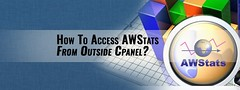 How To Access AWStats From Outside Cpanel?
