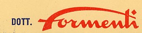 Formenti 1964