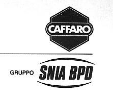 Caffaro SNIA BPD 1987