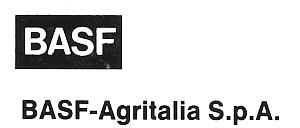 BASF Agritalia 1980