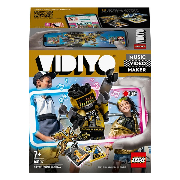 LEGO VIDIYO BeatBox