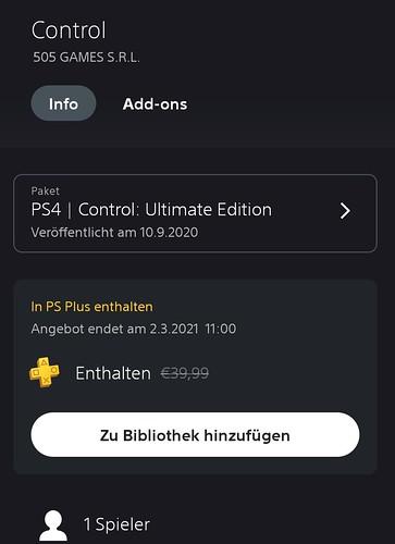 50949388697 6be5de90dc - So einfach sichert ihr euch mit der PlayStation App die monatlichen PS Plus-Games