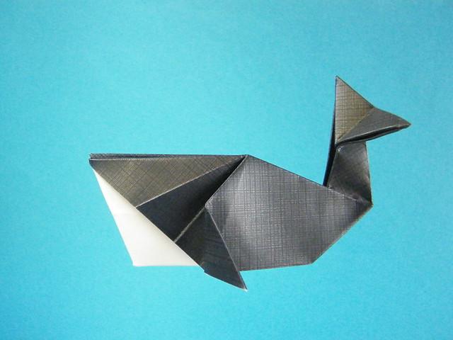 Whale - Yukihiko Matsuno