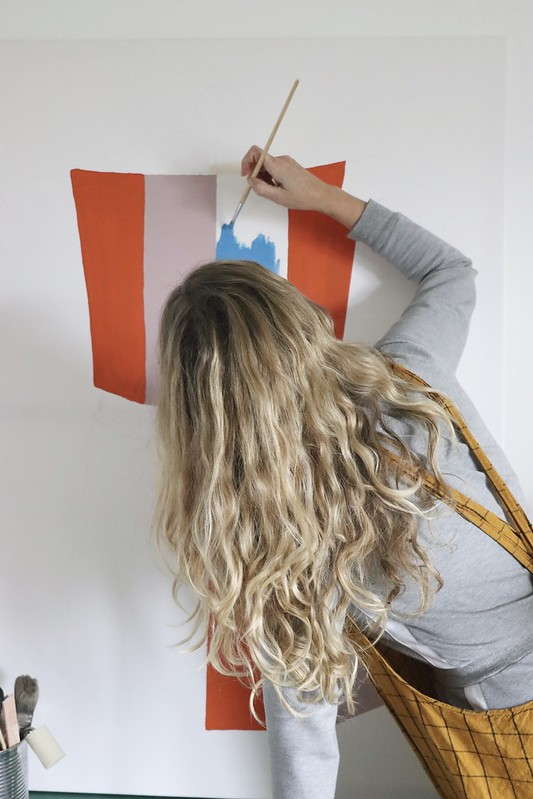 percolator painting
