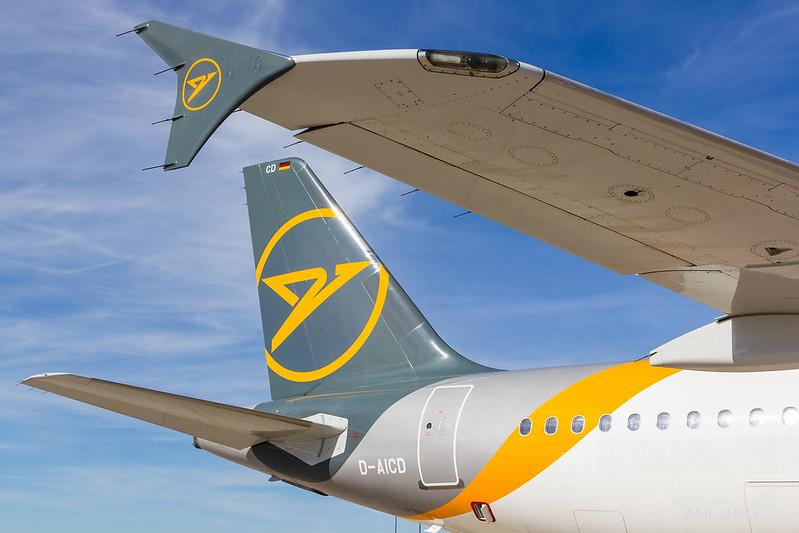 Condor - A320 - D-AICD (4)