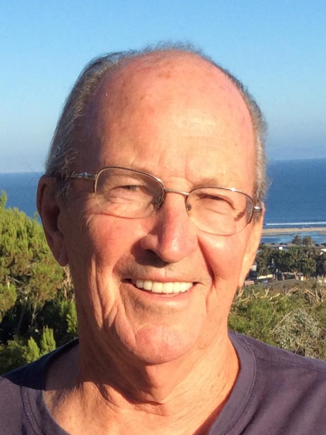 Steve Uhring