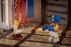 Boxing Match