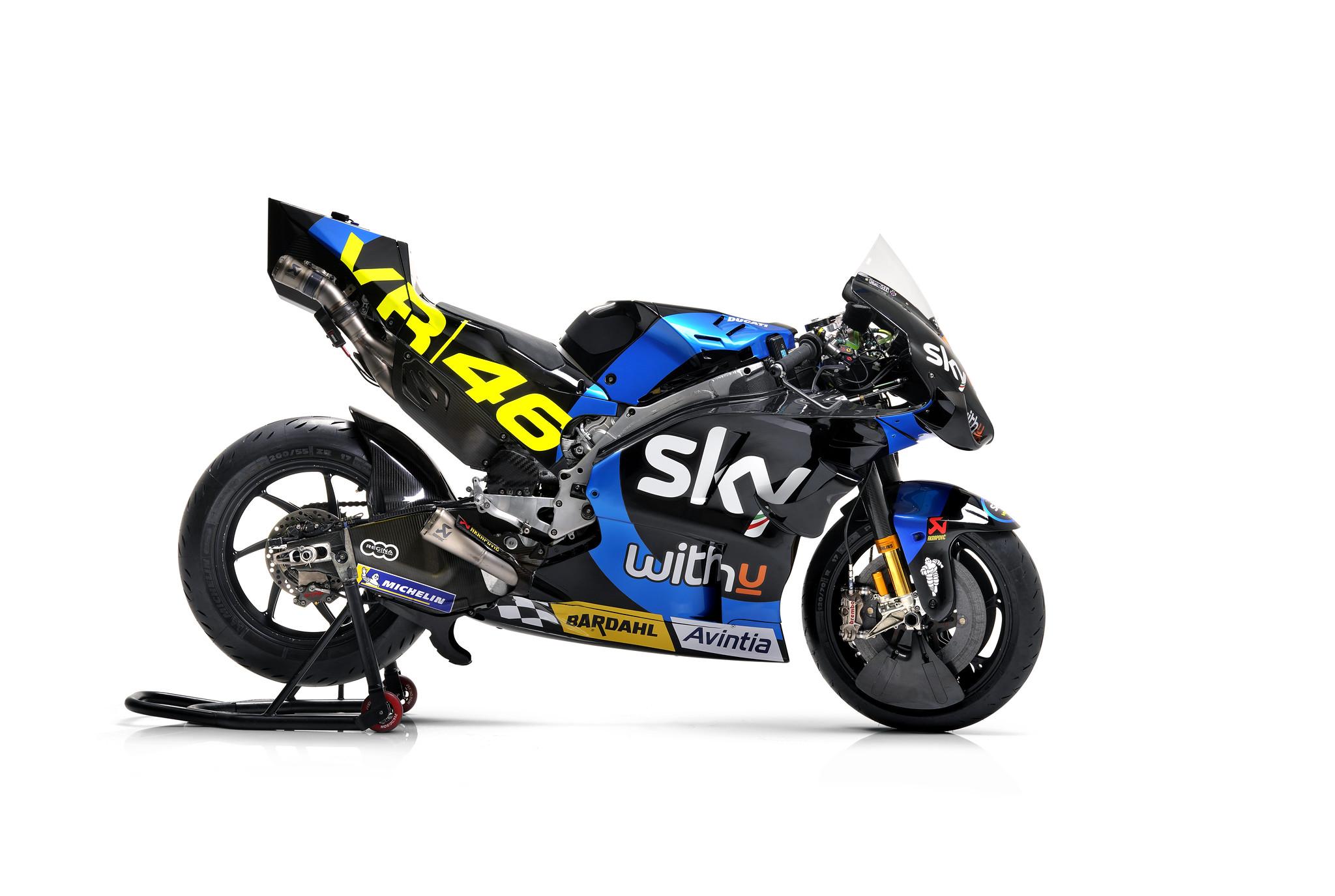 Sky VR46 Avintia MotoGP