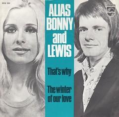 Alias Bonnie & Lewis - That's Why
