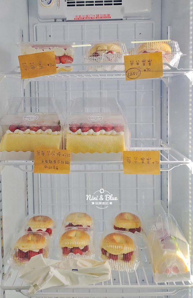 菓菓烘焙貝果.埔里美食01