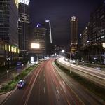 Night Jakarta