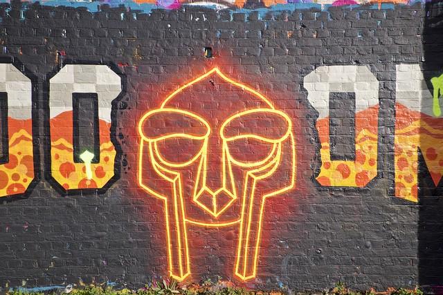 Urban Art, Hackney Wick