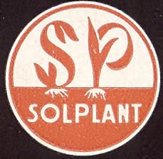 Solplant 1960