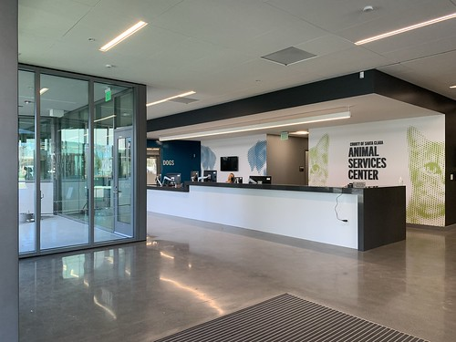 County of Santa Clara, Animal Services Center | by Dreyfuss + Blackford Architecture