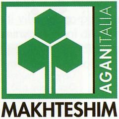 Makhteshimm Agan 2012