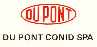 DuPont Conid 1980