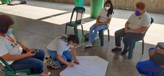 Encuentro de Colaboradores San José