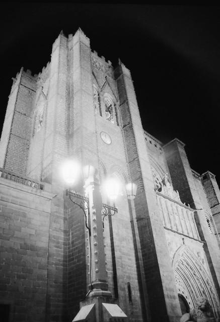 Catedral de Ávila - Pen F