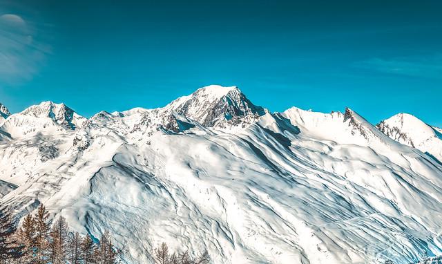 Mont Blanc (White Mountain)