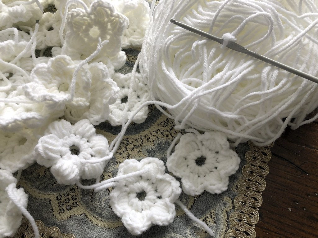 A White Quilt 3 of 3