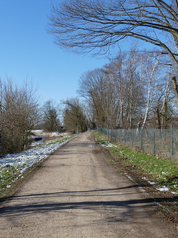 Meerhofsee, Alzenau
