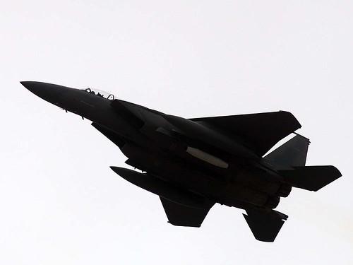 12-1084 F-15SA Eagle Lakenheath 13-8-20