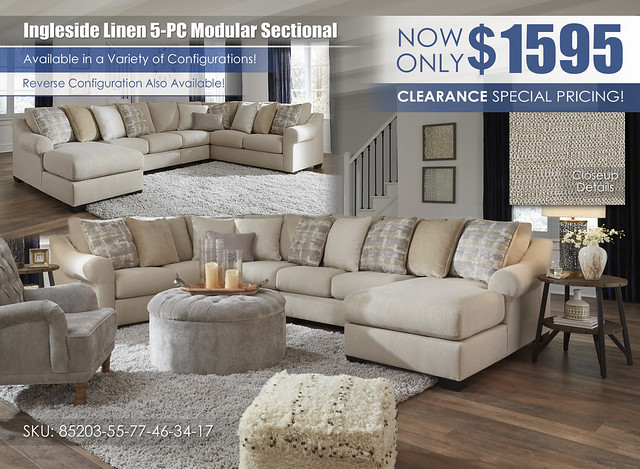Ingleside Linen 5-PC Modular Sectional_85203-55-77-46-34-17-1240408-T827-7