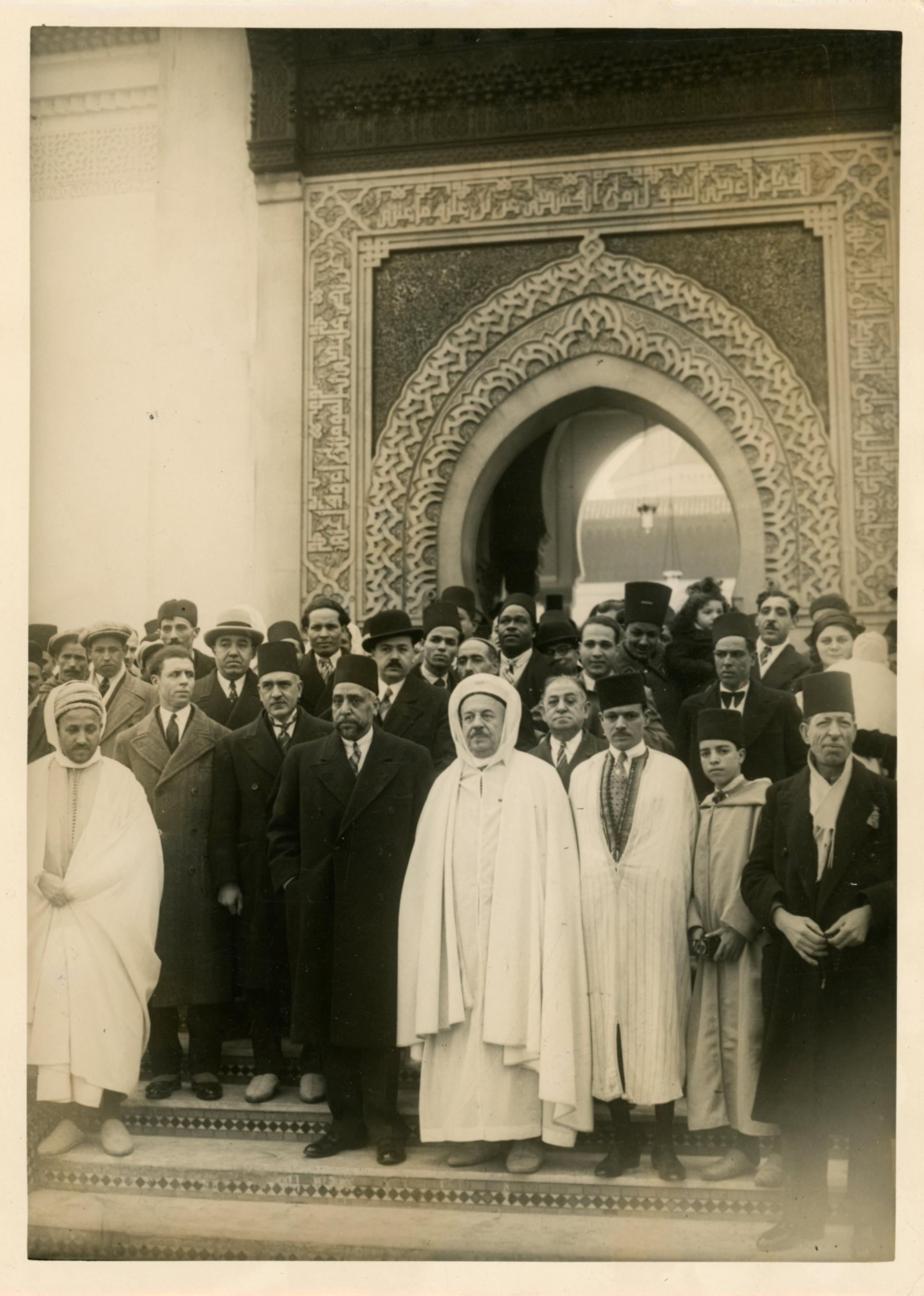 Photos Histoire Maroc 20eme siècles 50950629602_f84c1f6319_o_d
