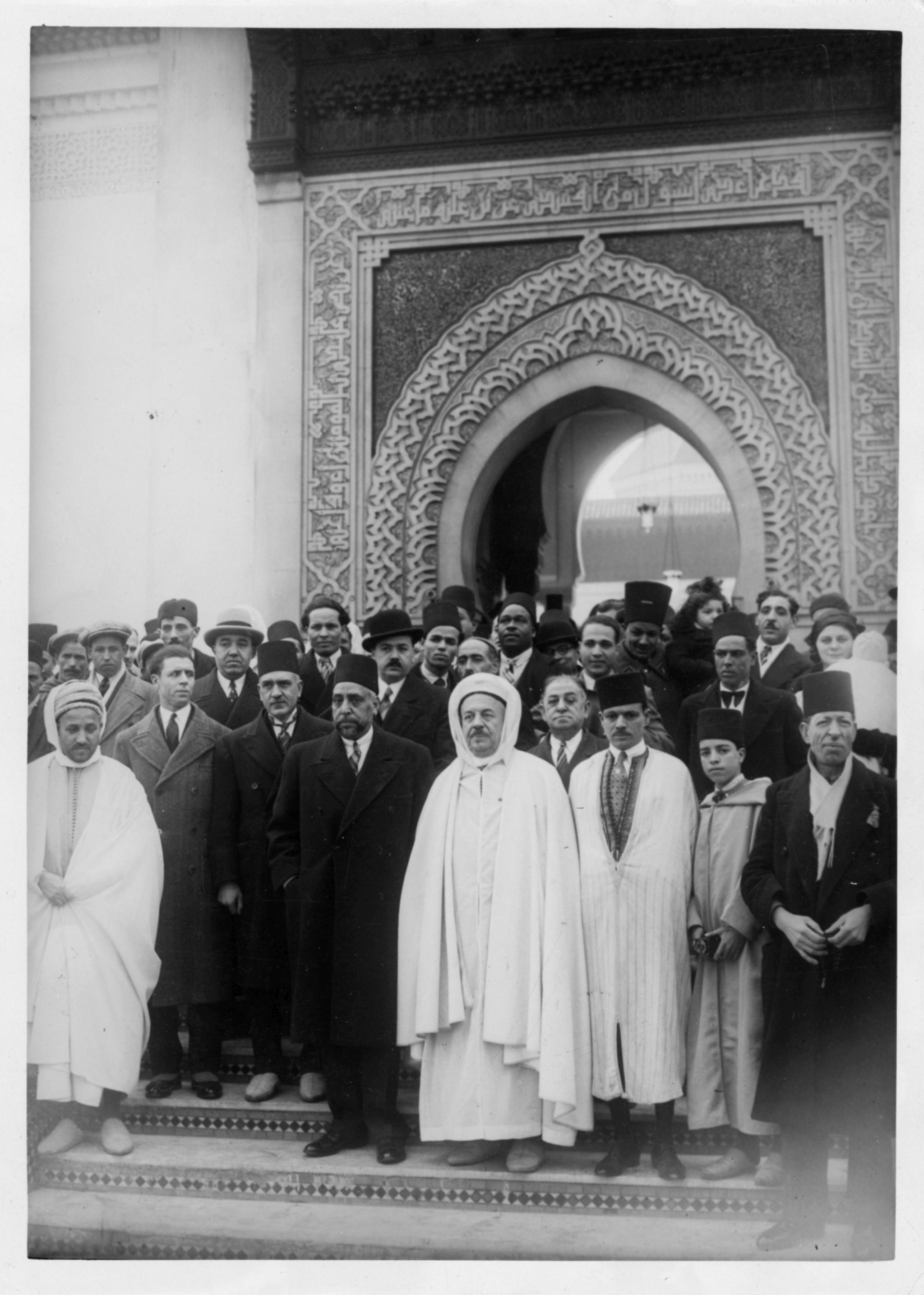 Photos Histoire Maroc 20eme siècles 50950629692_101ac7ab03_o_d