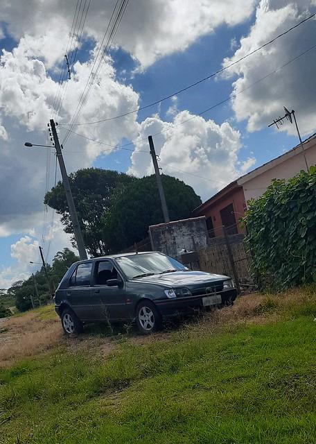 Ford Fiesta 1995 💣