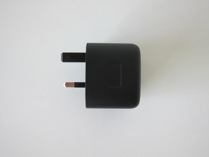 Ugreen 65W GaN Dual USB-C Charger - Side