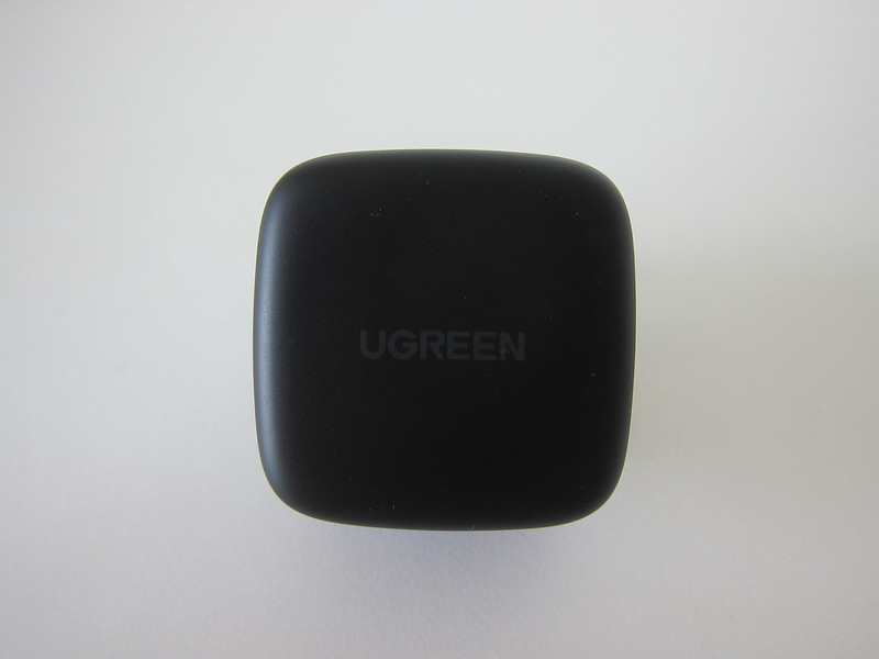 Ugreen 65W GaN Dual USB-C Charger - Top