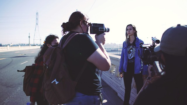 """Behind The Video: Tarah Who? Tells Us All There is to Know about the """"Manners"""" Music Video"""