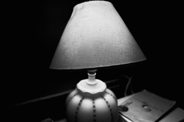 Pour la douceur de la lumière...