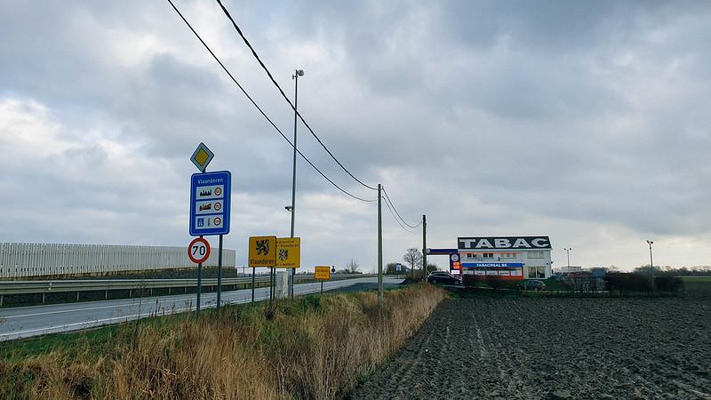 Vlaanderen / Vlaanderen / West-Vlaanderen / Adinkerke