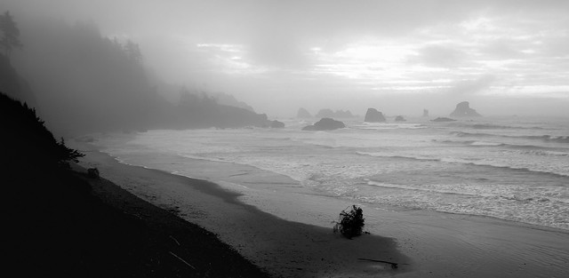 Indian Beach, OR