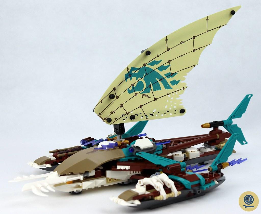 71748 Catamaran Sea Battle 6