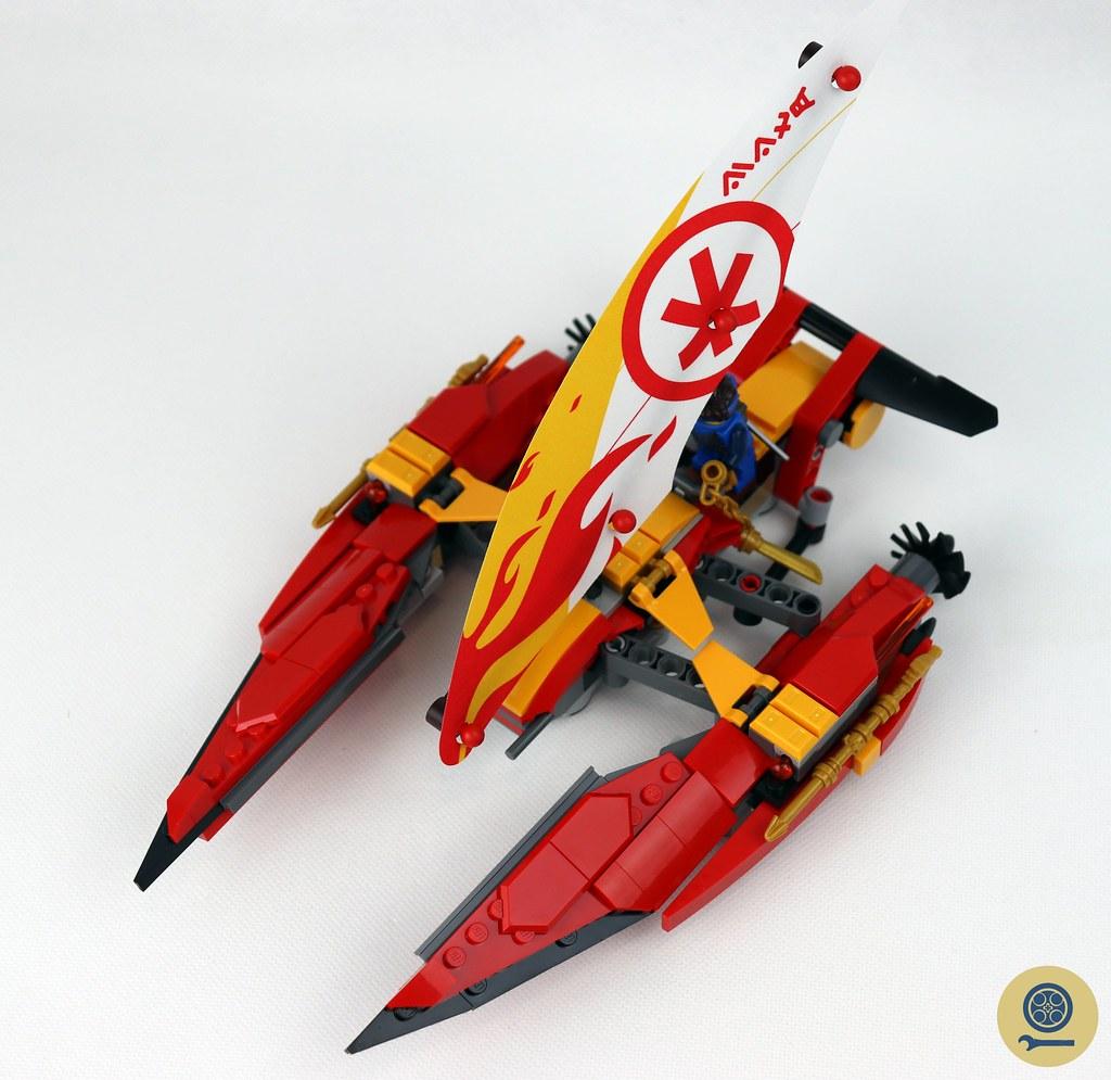 71748 Catamaran Sea Battle 5