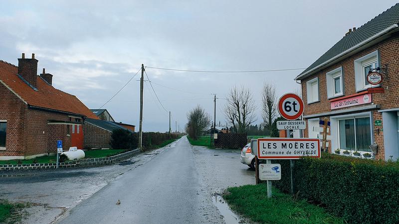 Les Moëres