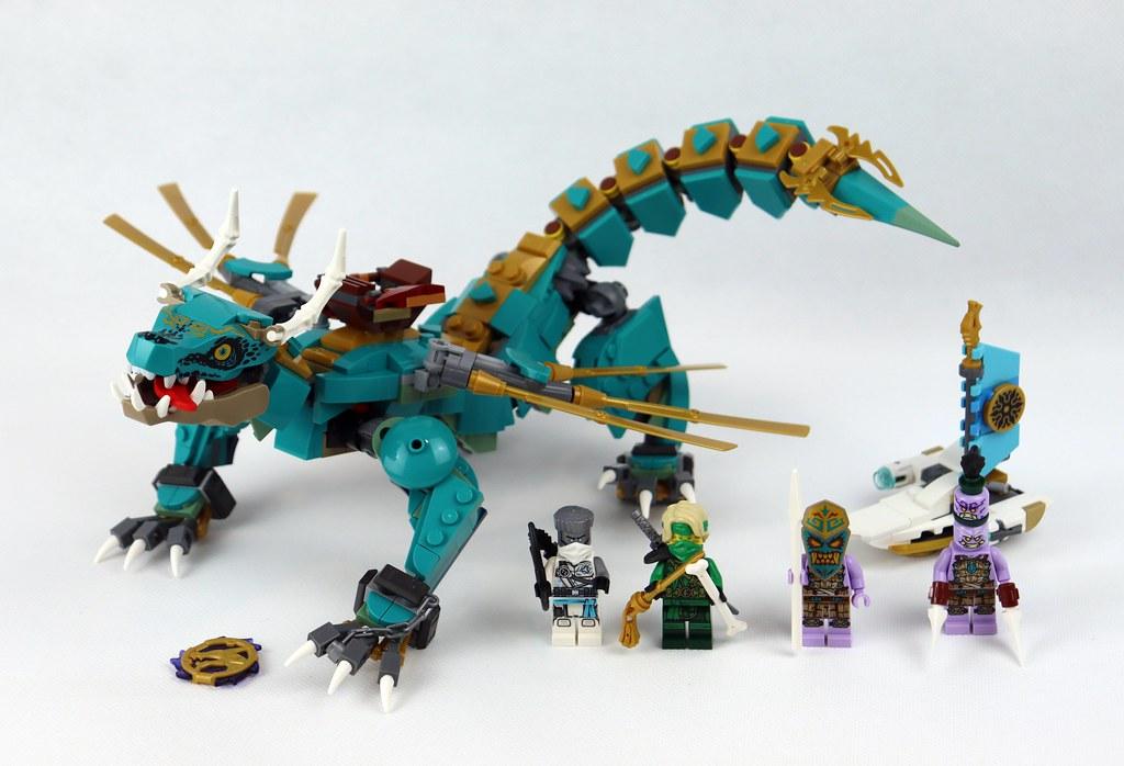 71746 Jungle Dragon 1
