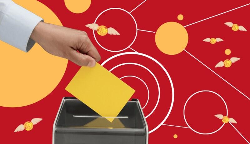 Radiografía al financiamiento de campañas de cara a las elecciones de este 11 de abril