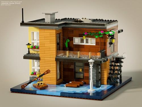 Lakeside House 2.0