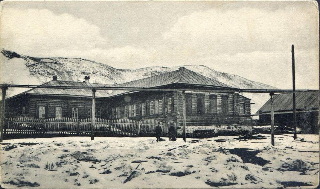 17. Железнодорожное собрание
