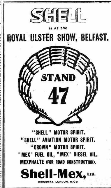 Belfast Telegraph - Wednesday 20 July 1921