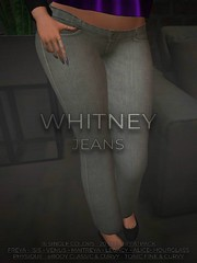 ZFG WHITNEY JEANS