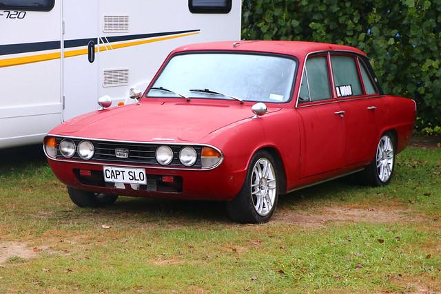 Triumph 2500S